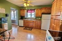 Lots of upgrades, 4 bed/2 bath & storage shed.