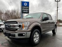 2018 FORD F150 XLT CREW CAB 4X4 - AMAZING DEAL AT MARSH MOTORS NOW!!!