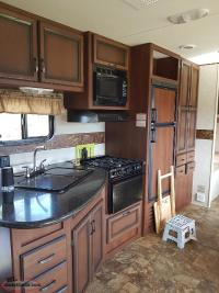 2012 Crossroads Zinger Travel Trailer