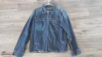 GAP JEAN JACKET MENS SIZE LARGE