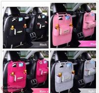 Selling Brand New Backseat Organizers (7 Colours)