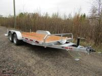 K trail equipment haulers ( Financing Available)