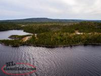 Private Waterfront Cottage Lots