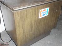 old pepsi machine