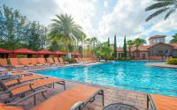 3 Bedroom condo at Tuscana Resort 10 mins to Disney