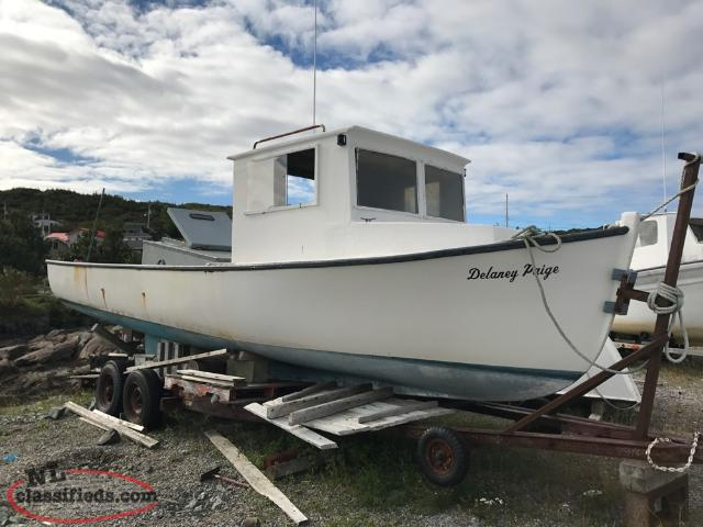 St Anthony | New & Used Boats for Sale | NL Classifieds