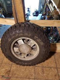 "15"" studded tires"