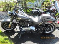 "HARLEY DAVIDSON FAT BOY LO - ""NEW PRICE"""
