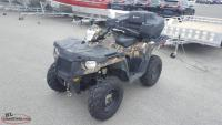 2014 Polaris Industries SPORTSMAN 570 EPS
