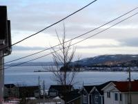 2 Bedroom Ground Level Apartment- Ocean View- Clarenville- Available Oct 1st
