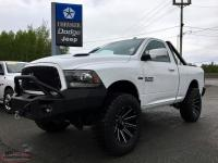 2015 RAM 1500 SPORT 4X4 - $19,000 TOTAL OFF THIS LOADED HEMI CUSTOM!!!