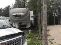 2013 36' Stoneridge 5th wheel travel trailer