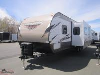 2019 Wildwood 30KQBSS with Free 7 Year Warranty Just $119 Biweekly!