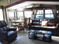 40 Foot Grand Lodge Camper For Sale