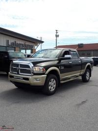 REDUCED 2014 Ram 2500 Laramie Longhorn Crew Cab 4X4