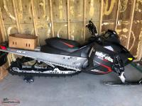 2015 Summit 800R Ski-doo