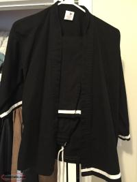 Junior Martial Arts outfit for sale