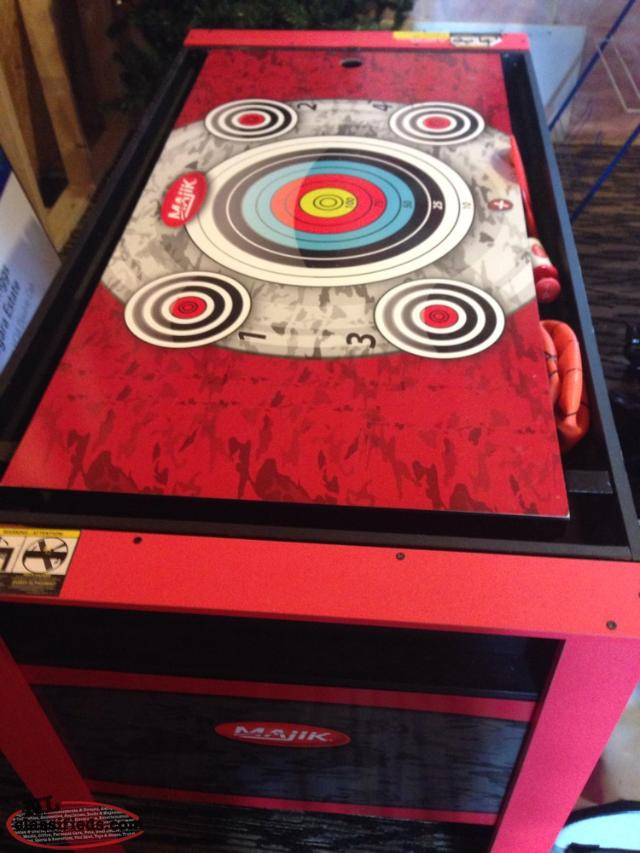 NEW PRICE 5 In 1 Table Game