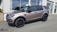 2017 Land Rover Discovery Sport HSE - Demo $398 bi weekly