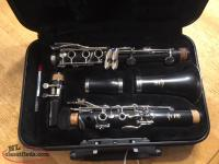 Yamaha Clarinet YCL250 for sale