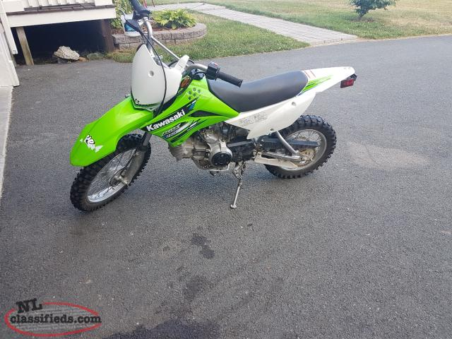 New & Used Dirt Bikes for Sale | NL Classifieds - page 9