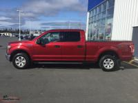 2016 Ford F-150 4X4 XLT SuperCrew + 7 Night Hotel Accommodations
