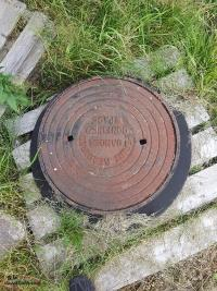 Man Hole Frame and Cover