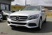 Pre-Owned 2015 Mercedes-Benz C300 4MATIC - 0.9% Financing for 60 Months!