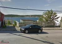 Ocean View Commercial LAND - 153 Water St, Carbonear - MLS# 1212464