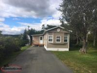 LOVELY FULLY RENOVATED MOBILE HOME LOCATED IN COME BY CHANCE