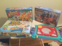 Kids Games, Mega Truck remote And more!