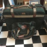 Luggage set - A steal of a bargain!