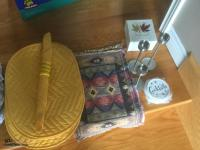 Miscellaneous household items..make an offer....see images