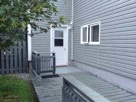 One Bedroom Basement Apartment for rent In quiet Mt.Perarl neighborhood