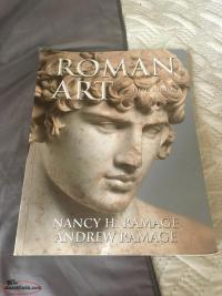 Roman Art 5th Edition - MUN Textbook