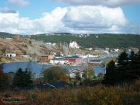 Ocean View Land! 83-87 Mint Cove Pond Road, Spaniards Bay - MLS# 1182806