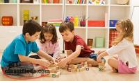 Seeking Early Childhood Educators
