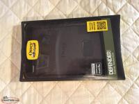 OTTER BOX DEFENDER CASE - SAMSUNG GALAXY Tab4 8 in.