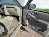 2005 Chevy Blazer ZR2 Parting Out
