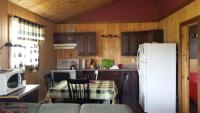 Cabin for sale - waterfront