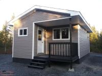 **REDUCED!** NEW Cabin For Sale