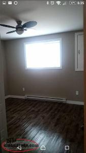1 Bedroom Apartment for rent - Available March 1