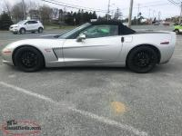 2007 Corvette Convertible NOW ONLY $27900.00