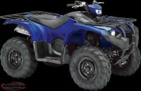 YAMAHA KODIAK 450 ATV YEAR 2018