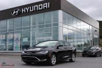 2016 Chrysler 200 Limited!