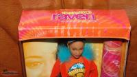 Thats So Raven Barbie Doll New 2005