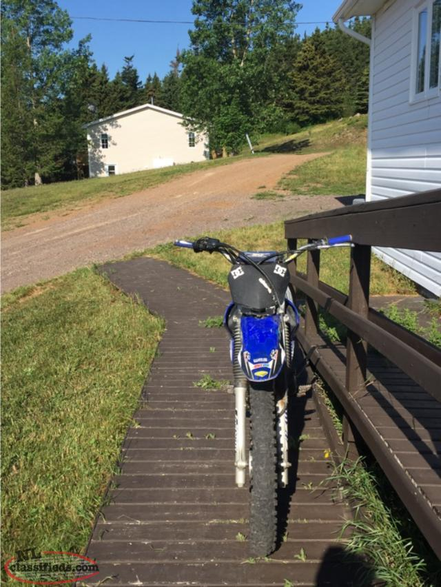 Find Dirt Bikes for Sale | NL Classifieds - page 8