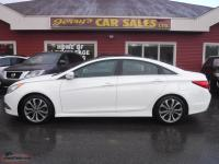 2014 Hyundai Sonata SE w/leather and roof $149 B/W