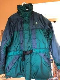 Mustang Survival Floater Coat