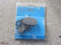 ZX1100 KAWASAKI Rear Brake Pads 1995-97 Brand New!!!
